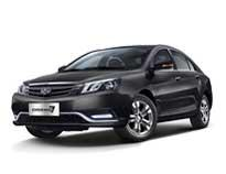 Каталог Geely Emgrand EC7 NEW