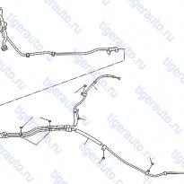 Каталог PARKING BRAKE CONTROL (2) Luxgen 7 SUV