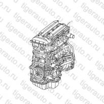 Каталог ENGINE SUB-ASSY Geely Emgrand X7
