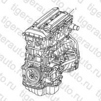 Каталог ENGINE Geely Emgrand EC8