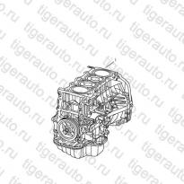 Каталог ENGINE# Geely Emgrand X7