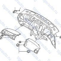 Каталог VENTILATOR Luxgen 7 SUV