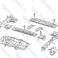 Каталог MEMBER (2) Luxgen 7 SUV