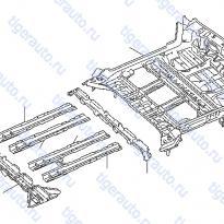 Каталог MEMBER (3) Luxgen 7 SUV