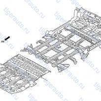 Каталог MEMBER (5) Luxgen 7 SUV