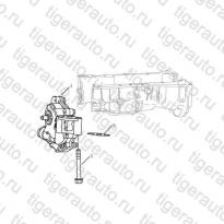 Каталог OIL PUMP# Geely Emgrand X7