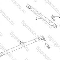 Каталог DOOR SUPPORTING  Chery Tiggo 5 (T21)