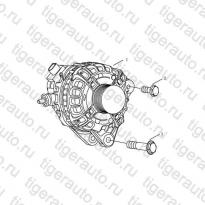 Каталог ALTERNATOR Geely Emgrand X7