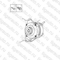 Каталог ALTERNATOR# Geely Emgrand X7