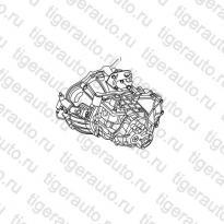 Каталог S170F02 TRANSMISSION Geely Emgrand X7