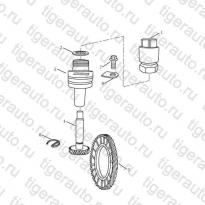 Каталог SPEED SENSOR Geely Emgrand X7