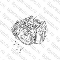 Каталог DSI TRANSMISION Geely Emgrand X7