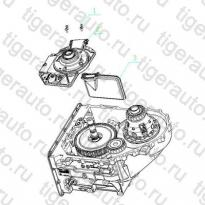 Каталог OIL FILTER ASSY Geely Emgrand EC8