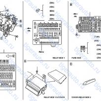 Каталог WIRING (3) Luxgen 7 SUV