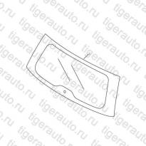 Каталог BACK GLASS Geely Emgrand X7