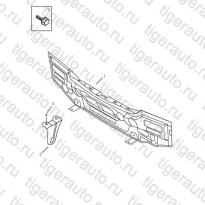Каталог Задняя панель кузова Geely MK Cross