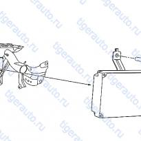 Каталог HEAD LAMP (2) Luxgen 7 SUV
