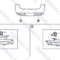 Каталог FOG & BACKUP LAMP Luxgen 7 SUV