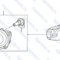 Каталог FOG & BACKUP LAMP (2) Luxgen 7 SUV