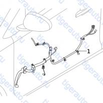 Каталог WIRING HARNESS-FR DOOR LH Chery Very (A13A)