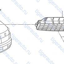 Каталог HIGH MOUNTING STOP LAMP Luxgen 7 SUV