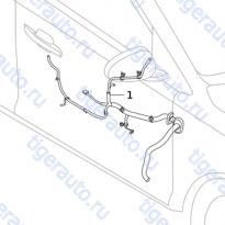 Каталог WIRING HARNESS-FR DOOR RH Chery Very (A13A)