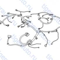 Каталог WIRING HARNESS-ENGINE (FF) Chery Very (A13A)