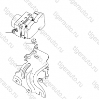 Каталог Модуль управления ABS Lifan Cebrium