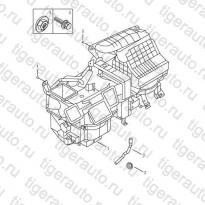 Каталог HVAC   Geely MK08