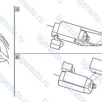 Каталог LDWS & NIGHT VISION Luxgen 7 SUV