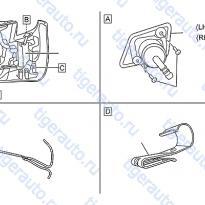 Каталог HEAD LAMP CLEANER Luxgen 7 SUV