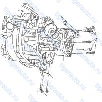 Каталог TRANSFER ASSY & FITTING Luxgen 7 SUV